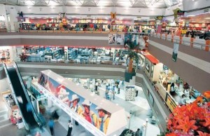 Only 4 pc say will visit malls post lockdown: Survey