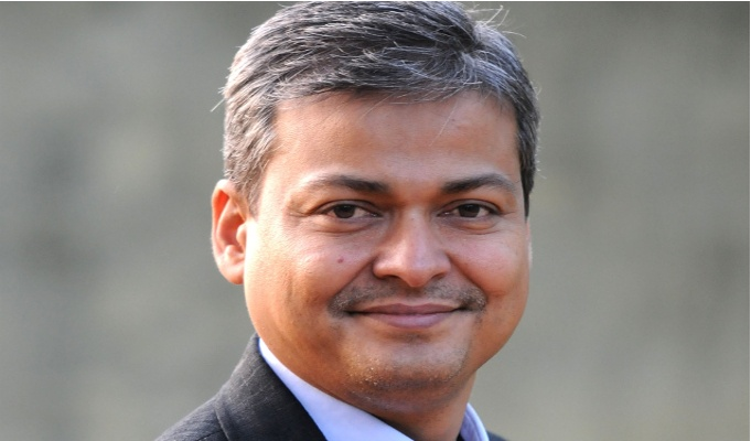 The future is collaboration, not competition: Lalit Agarwal, CMD, V-Mart Retail