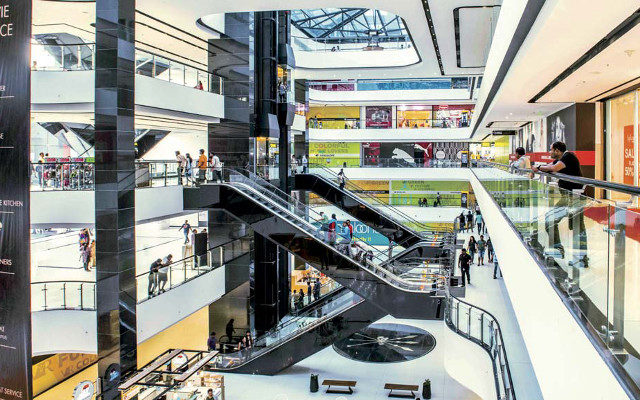 Karnataka plans to open malls and other commercial activities across the state