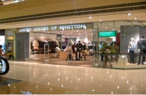 Benetton India expects up to 45 pc slump in revenue this year due to COVID-19