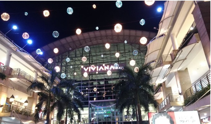 Viviana Mall beats lockdown by entertaining people daily