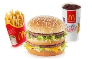McDonald's restarts delivery and drive-thru's in North and East India