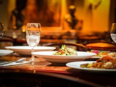 Digital Ordering, Live Feed From The Kitchen, Minimizing Human Contact: How restaurants are preparing for 'contactless dining'