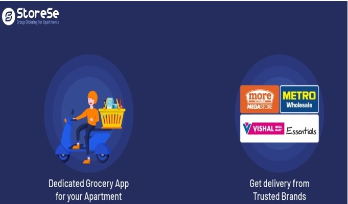 Grocery shopping platform StoreSe launches in Delhi NCR