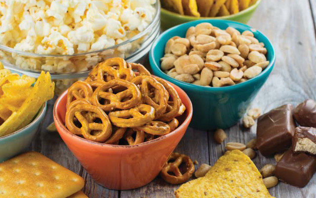 COVID-19 Aftermath: Snacks industry expects Rs 35,000 crore revenue loss in FY21