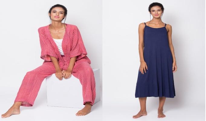 BIBA launches sleepwear & loungewear collection