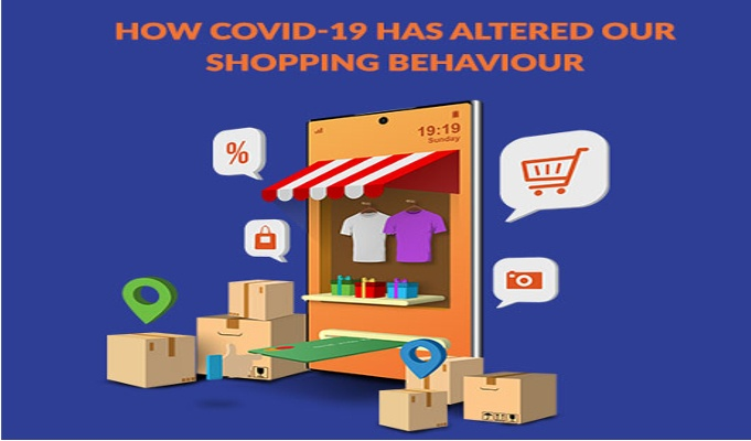 Sharp spike expected in e-commerce sales due to COVID-19: Survey