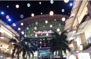 Viviana Mall uses social media to instill sense of confidence in customers
