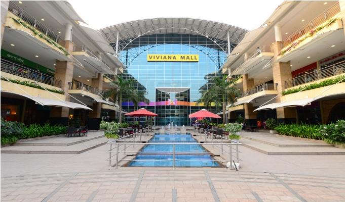 Viviana Mall turns seven
