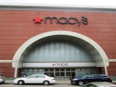 Macy's raises approximately US$ 4.5 billion in financing