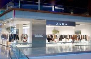 Zara to shut down 1,200 stores globally
