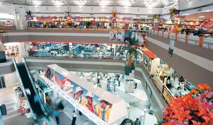 Shopping malls adopt the enemy, online, to help survive COVID-19, says GlobalData