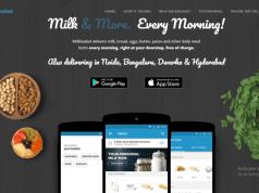 Milkbasket reports an EBITDA positive quarter