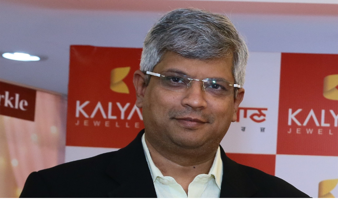Kalyan Jewellers appoints Sanjay Raghuraman as its first CEO