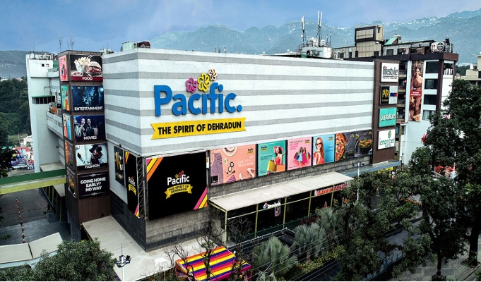Pacific Mall welcomes back customers with safe shopping modes
