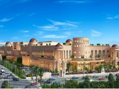 The Phoenix Mills Ltd. opens doors of its grand palatial shopping mall, Phoenix Palassio, in Lucknow