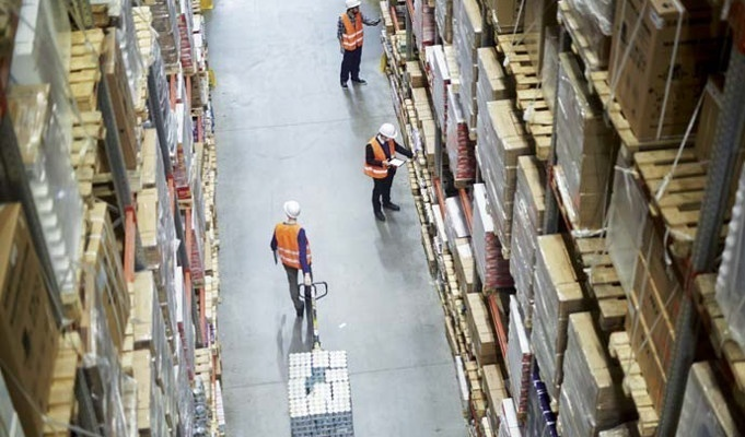 Warehousing demand grew 44 pc in 3 years: Knight Frank