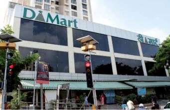 Stores recover 80 pc of pre-COVID sales: D-Mart