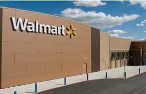 Walmart makes face coverings mandatory in US