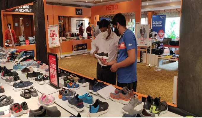 Inorbit Mall introduces shopping stalls at home premises in Bengaluru