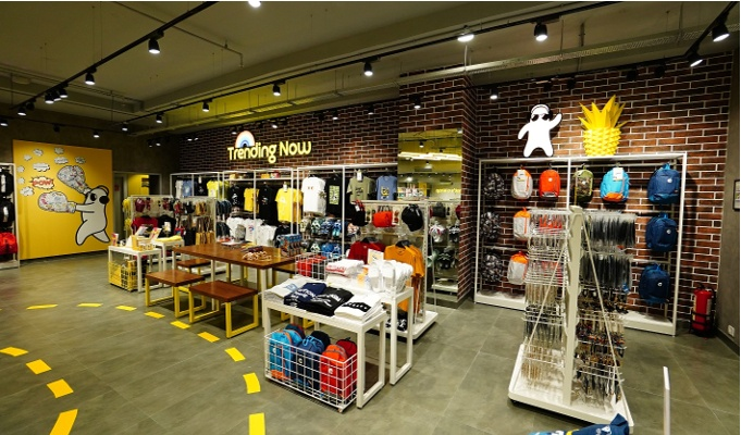 Tata Trent Ltd. launches Landmark Xcite, a new concept store