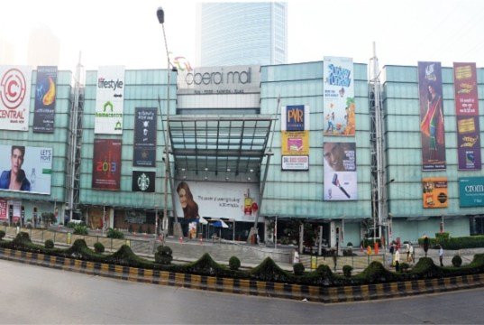Shopping centres in Mumbai resume operations; witness 15-20 pc footfall