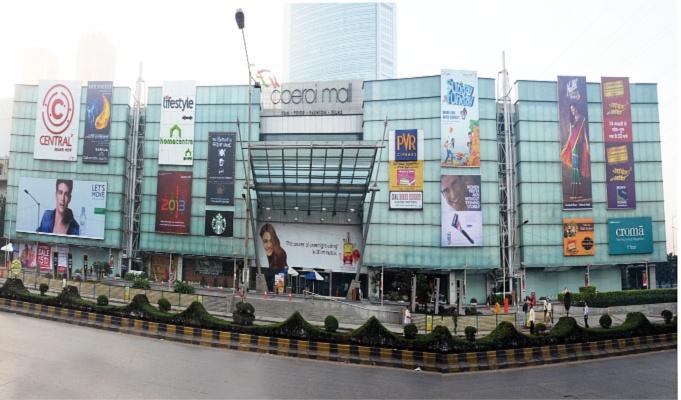 Shopping centres in Mumbai resume operations; witness 15-20 pc footfall