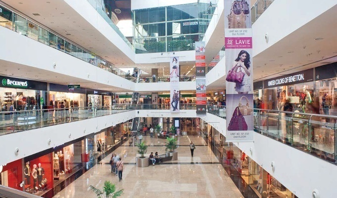 The new normal has helped shopping centres gain upper hand over high-streets