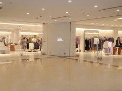 Zara reopens at Select CITYWALK