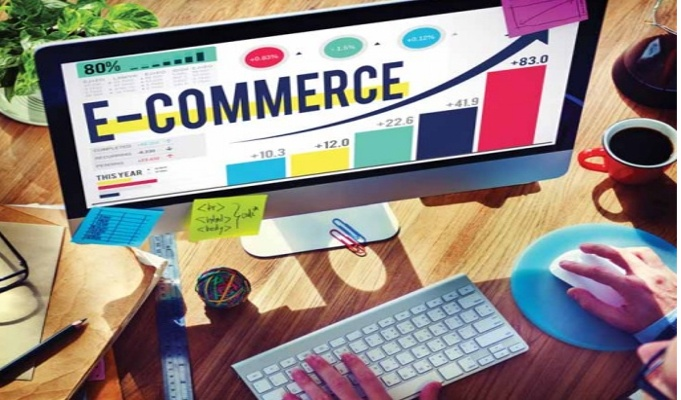 E-commerce continues to surge as the pandemic pushes on