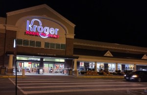 Kroger builds on its invisible advantage