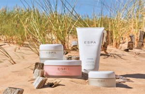 International spa brand ESPA launches In India