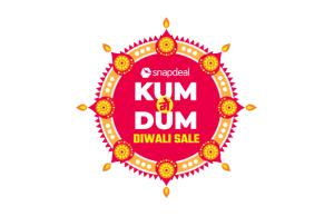 Snapdeal to launch 'Kum Mein Dum' diwali sale