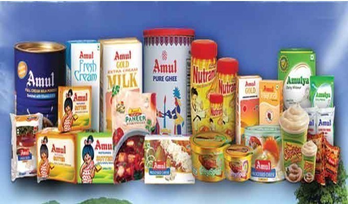 Amul to invest Rs 1,500 crore in 2 years to set up dairy, edible oil, bakery, potato processing plants