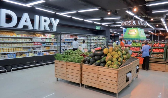 """Our focus is to be an omnichannel retailer,"" says Shashwat Goenka Sector Head (FMCG & Retail), RP-Sanjiv Goenka Group"