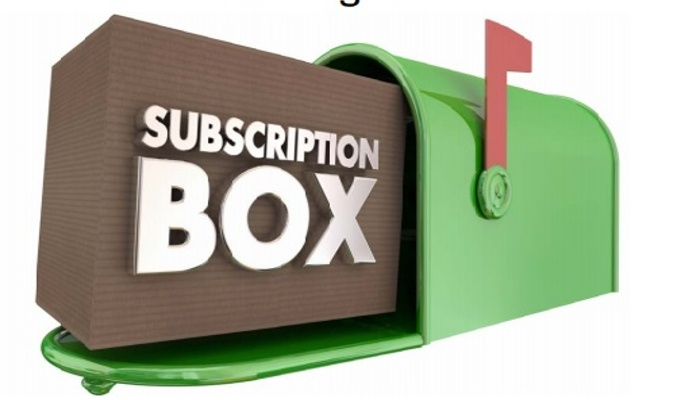 Subscription Boxes: Taking personalisation one notch higher