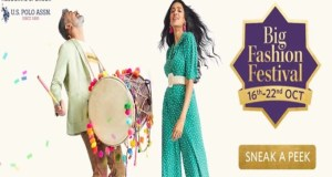 Myntra's 'Big Fashion Festival' gets off to roaring start