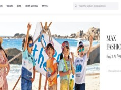 Myntra partners with Max Fashion ahead of its 'Big Fashion Festival'; launches 15000 new styles