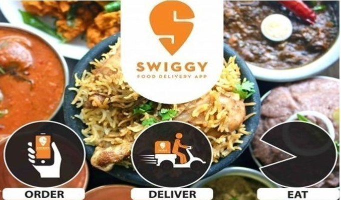 Swiggy onboards 7K new restaurants, delivers over 10 cr orders