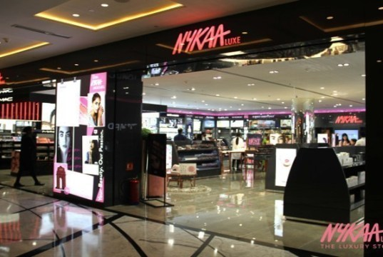 Fidelity invests in retailer Nykaa through secondary transaction