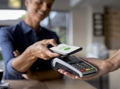 Contactless technology & the future of the foodservice industry