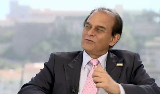 Businesses that add value will continue to attract investor interest: Industry veteran Mariwala