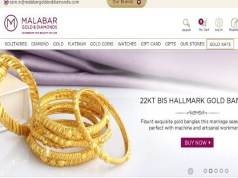 Malabar Gold to invest Rs 240 crore to open 9 showrooms in India, overseas