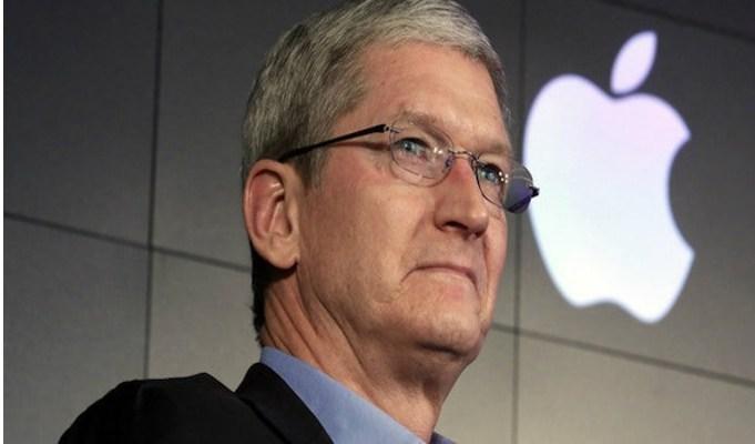 Apple sets September quarter record in India: Tim Cook