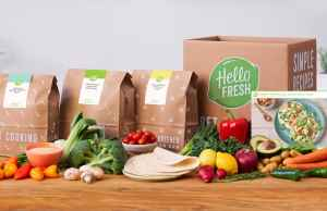 Hello Fresh plans to expand its reach by entering Japan & Italy