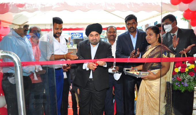 Hitachi unveils 'Hitachi Home' store in Puducherry, expands to south India