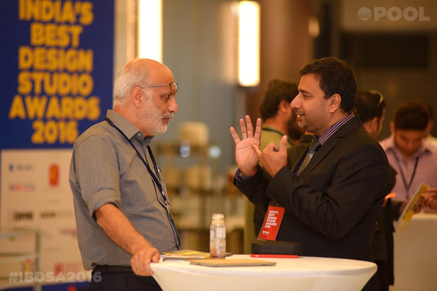 Pankaj Jhunja & Sudhir Sharma