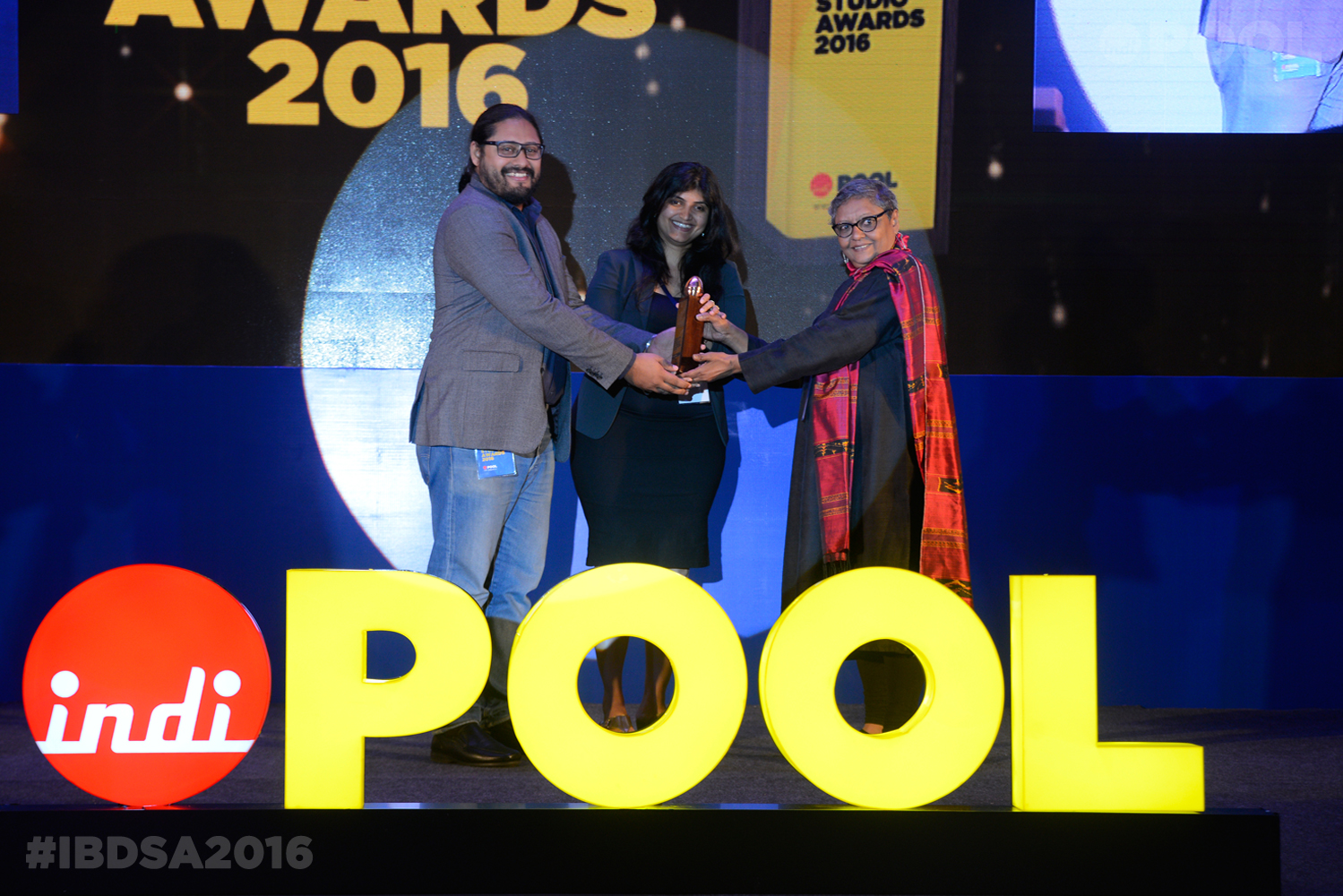 India's Best Spatial Design Studio 2016 - MU Design