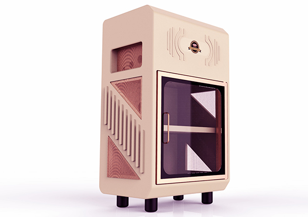 Mitticool-Clay-Refrigerator