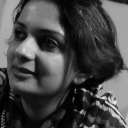 Chandrika Sahay